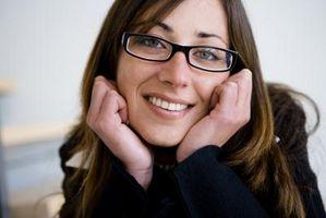 Hvordan sjekke Prism i et par progressive briller