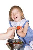 Fakta om ernæring etiketter for Kids