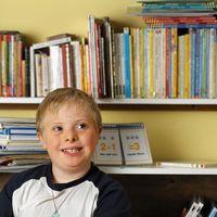 Hvordan snakke med et barn med Down syndrom