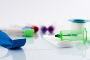 Hva er en ESR Blood Test?