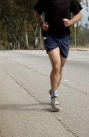 Hvordan å miste tommer og pounds raskt