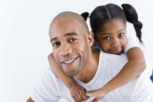 Effekter av naturlige og kunstig familieplanlegging