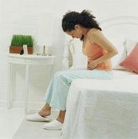 Hva er årsakene til Morning gass smerter?