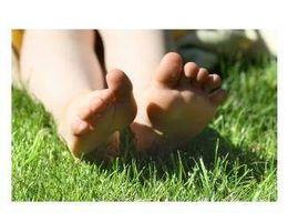 Hjelp til Restless Leg Syndrome