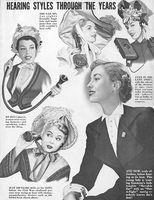 Historien om høreapparater