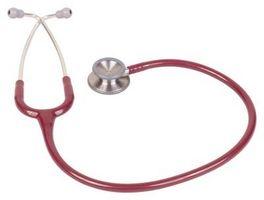 Hvordan lytte til lyder i kroppen med et stetoskop