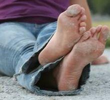 Detox Foot Pad Fordeler
