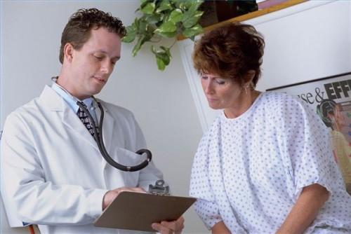 Hvordan måle hvor lenge du vil bo på sykehuset / legekontoret Etter en mastektomi