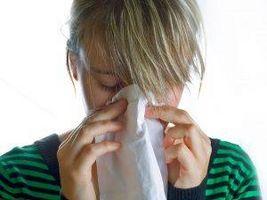 Er Kirurgi en kur for allergisk rhinitt?