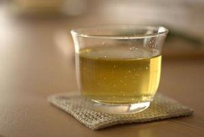 Hva Natural Drinker kan rense systemet?