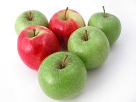 Gode dietter for tenåringer på Home & på skolen