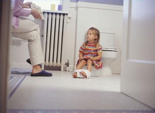 Hvordan Potty Train et barn med autisme