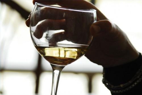 Kutte ut alkohol for å miste vekt