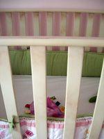 Hvordan bli kvitt veggedyr for spedbarn