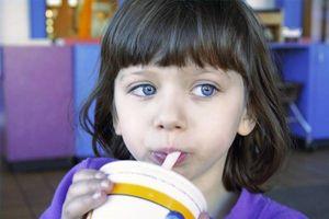 Tegn på blæren infeksjoner hos barn