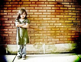 Psykologi for å hjelpe barn å lære Confidence