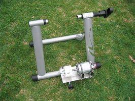 Hvordan bygge en stasjonær sykkel Generator