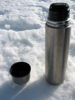 Forskjellen mellom Hot & Cold Isolert Beverage Containere