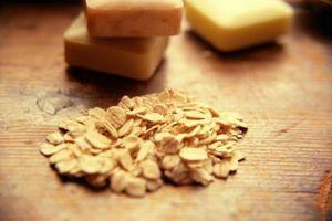 Den helbredende egenskaper av Shea Nut Butter