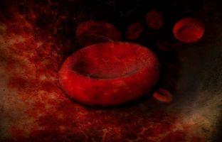 Forventet levealder av noen med sigdcelleanemi