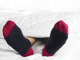 Slik fjerner Arsen med Foot Detox