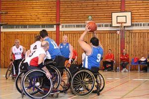 Om rullestol Øvelser