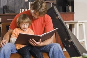 Hvordan vite om barnet ditt er langsynt?