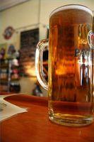 Hva er de helsemessige fordelene av øl og vin?