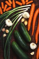 Matvarer som inneholder østrogen