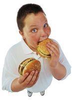 Sommerferie for overvektige barn