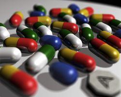 Metylfenidat Vs.  Amfetamin