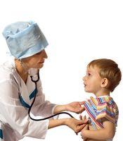 Hvordan beregne en Pediatric Dose