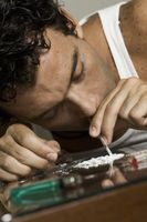 Konsekvenser av narkotikamisbruk