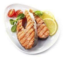 Hvilke vitaminer er i Fish?