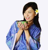 Hvordan å miste vekt Med Okinawa Diet