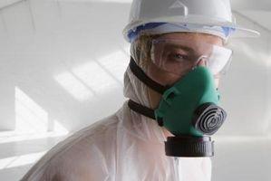 Hvordan finne en sertifisert Radon Expert