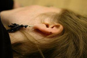 Hvordan Drain en indre øret infeksjon
