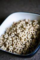 FDA: Den mest fibrøs mat