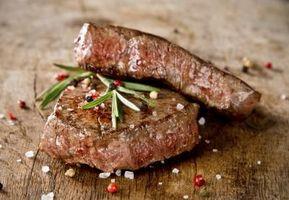 Hvilke matvarer inneholder Carnosine?