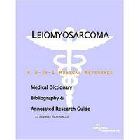 Leiomyosarcoma Prognose