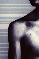 Kan du trekke musklene i bryst?