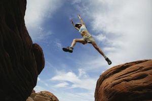Hvordan å overvinne frykt og ta tilbake din makt