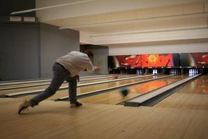 Bowling & senebetennelse