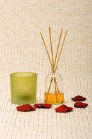 Hvordan bruker jeg Aromaterapi essensielle oljer Do?