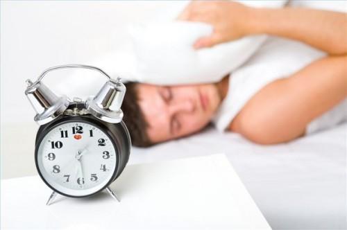 Hvordan man skal håndtere Teen søvnmangel