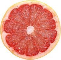 Forholdsregler for grapefruktkjerneekstrakt