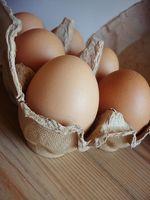 Hvorfor er egg Rik på Omega 3 bedre for deg?