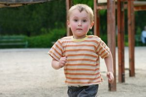 Hvordan Hjelp jeg en fire år gammel gå ned i vekt på en vekttap programmet?