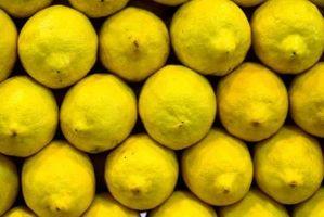 Frukt og grønnsaker som bidrar gifte kroppen din