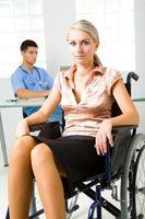 Hvordan Juster til en funksjonshemming